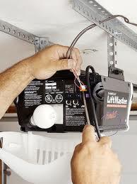 Garage Door Openers Repair Cibolo