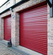 Rollup Garage Door Cibolo